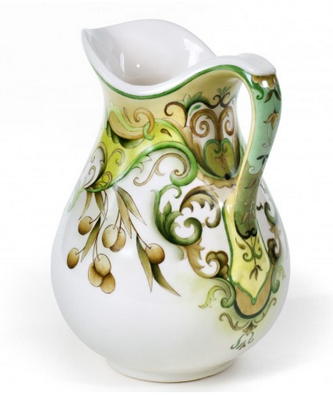 porcelain